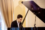 EN: Moments from round I second day of the pianist competition 2019