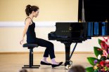 EN: 2 tour M.K. Čiurlionis Pianist Competition 2019